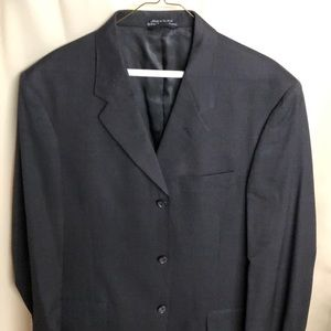 Kenneth Cole 3-button blazer